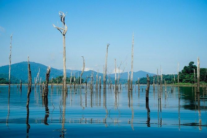 Kenyir Lake from Kuala Terengganu