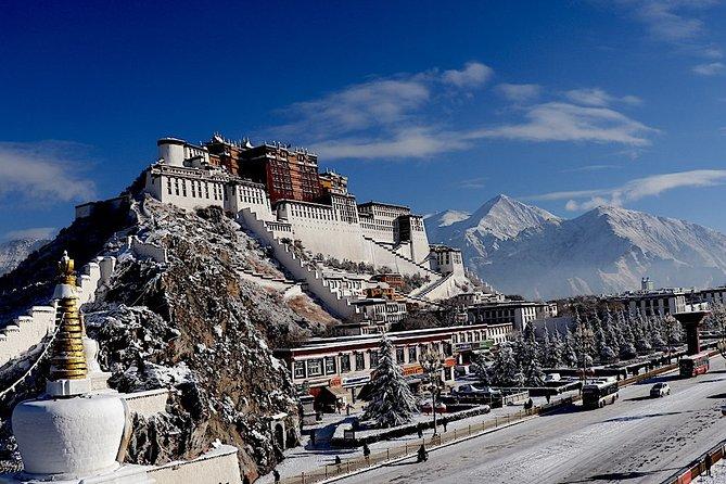 5 Days Lhasa Cultural Tour