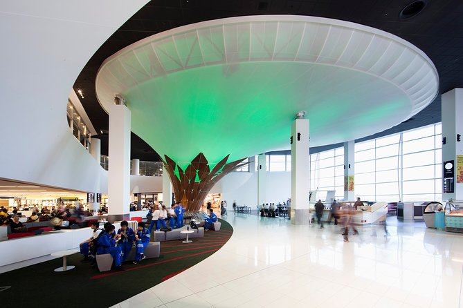 Auckland Airport / CBD luxury passenger transfers
