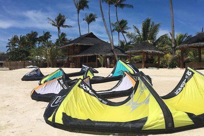 Tropical Island Kitesurfing Holiday