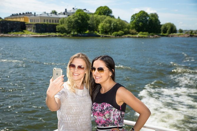 Helsinki Sightseeing Canal Cruise photo 3