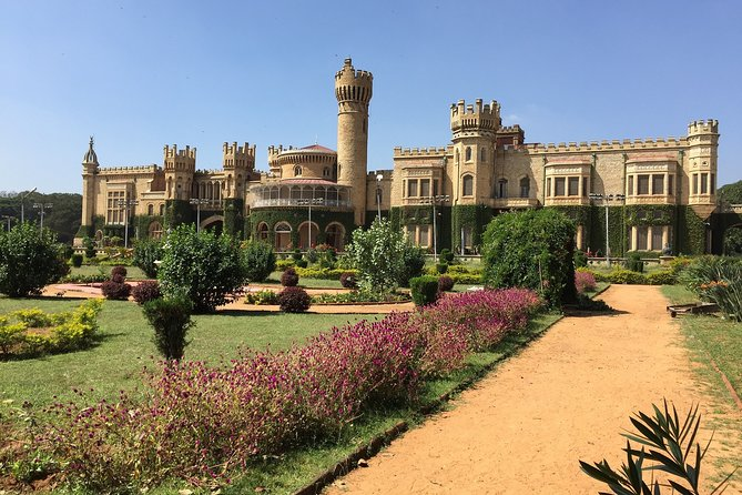 Private Sightseeing Tour of Bangalore