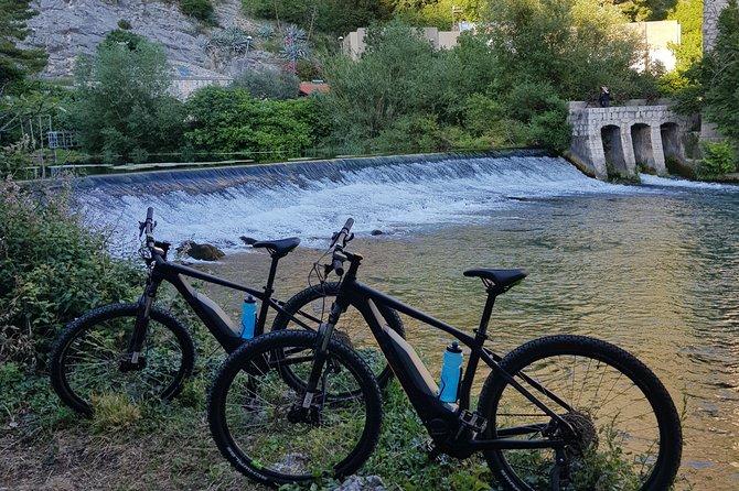 Dubrovnik E-Bike Tour