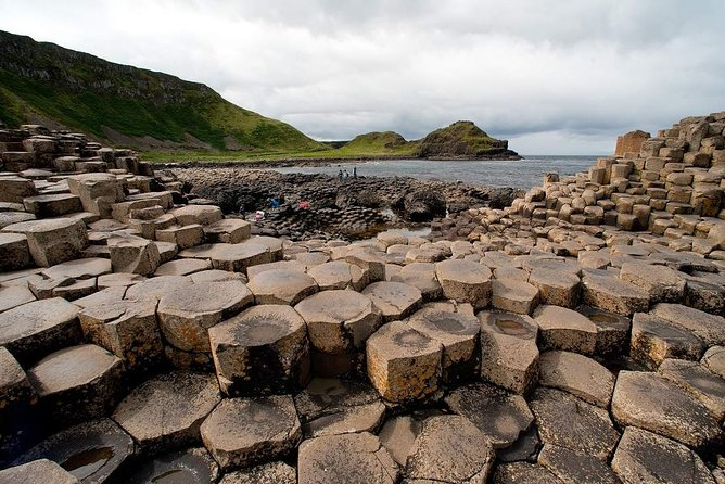 Full-Day Giant Causeway Tour with Private Driver