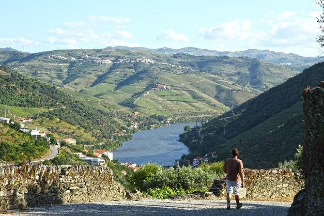 Hiking Tour Douro Valley with Boat & Brunch Included