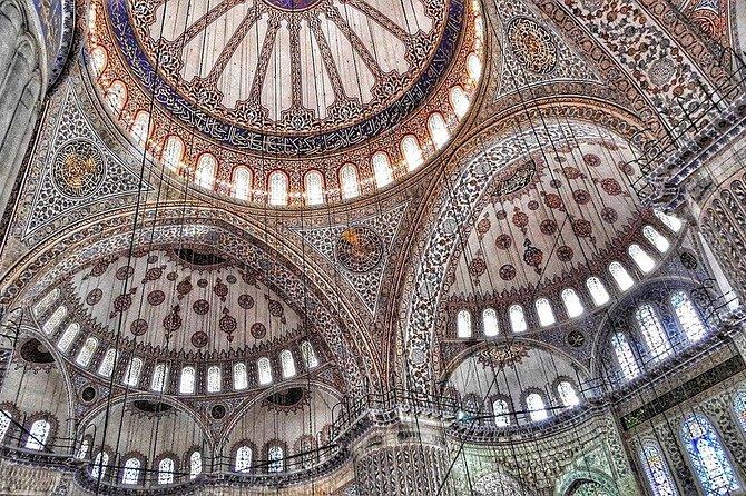 8-Day Family Tour Turkey