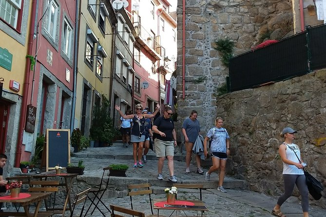 Private Walking Tour in Porto with a Local
