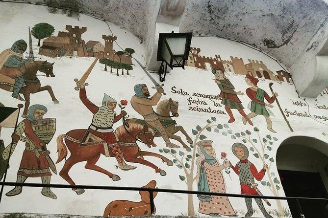 The Borgo di Sperlonga