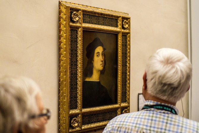 Tours from Home: Highlights of the Uffizi Gallery