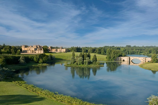 Private Tour visiting Downton Abbey Locations, Cotswolds and Blenheim Palace