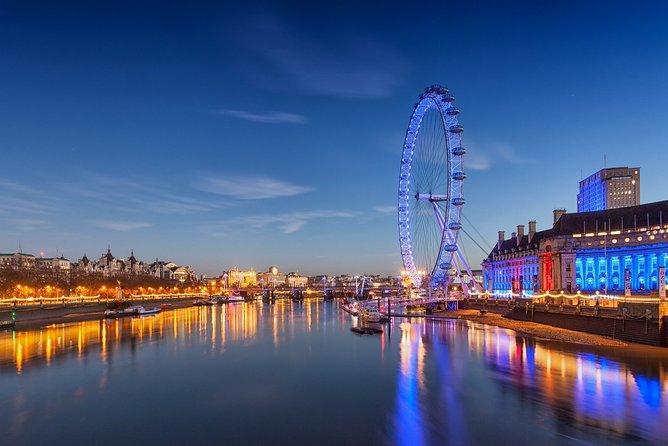Private Tour of London & Visit to Warner Bros Studio Tour