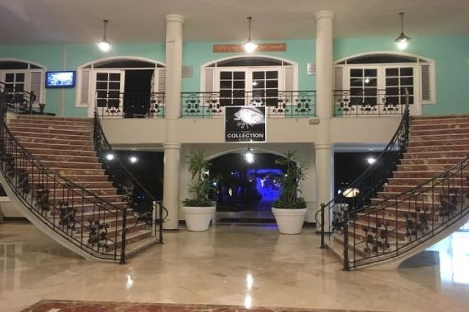 Punta Cana (PUJ) TRANSFER to BE LIVE COLLECCTION PUNTA CANA RESORT ROUND TRIP
