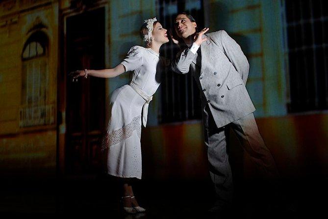 Tango Porteño Vip Show Skip The Line Ticket Buenos Aires