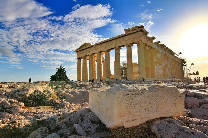 Athens 4 Days Tour Package