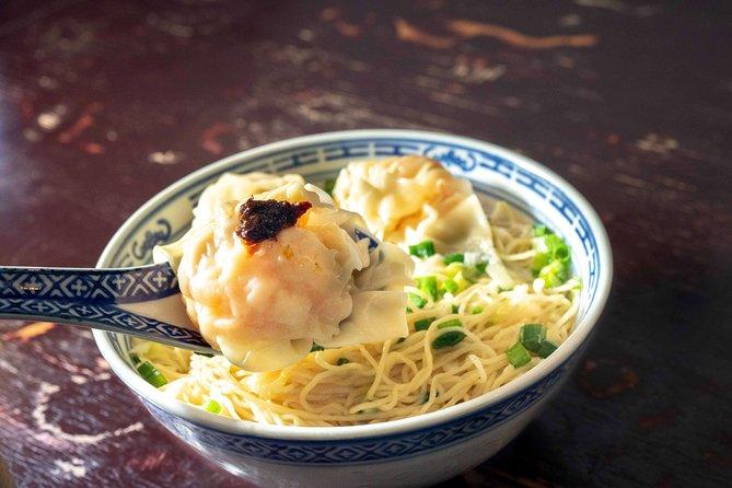 Tour Gastronomico di Hong Kong: Quartieri Central e Sheung Wan
