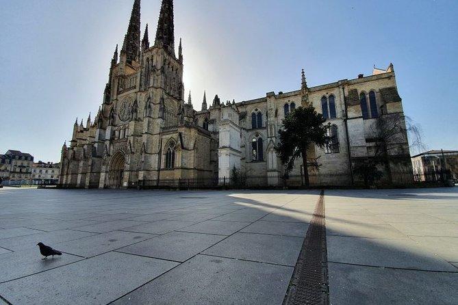 Private Walking Tour of Bordeaux