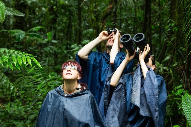 Corcovado Tent Camp & Arenal Volcano Expedition 8D/7N Vacation Package