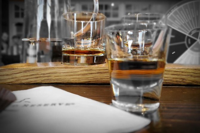 Bourbon tour: Buffalo Trace, Makers Mark, Bulleit Frontier, more...