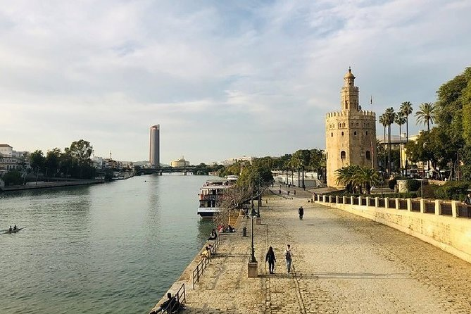 Half-Day Seville Private Tour