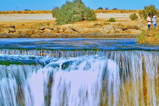 Private Full-Day Tour to Al Fayoum Oasis with Lunch