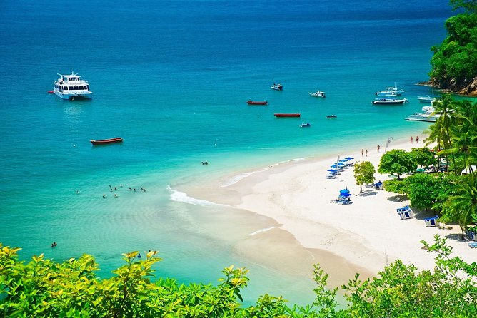 Costa Rica Pura Vida 6D/5N Vacation Package
