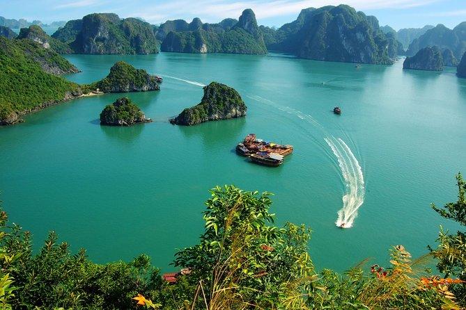 Skip the Line: Halong Bay