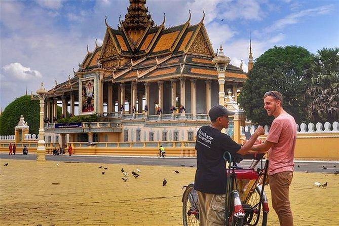 6-day Highlights of Phnom Penh Siem Reap Floating village