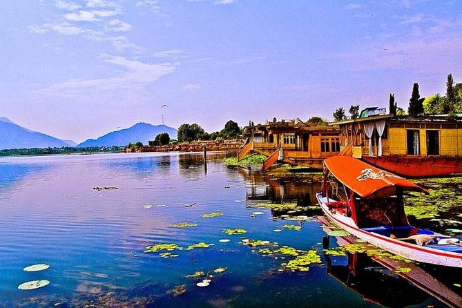Kashmir Family Tour Includes Private Transport and Accommodation