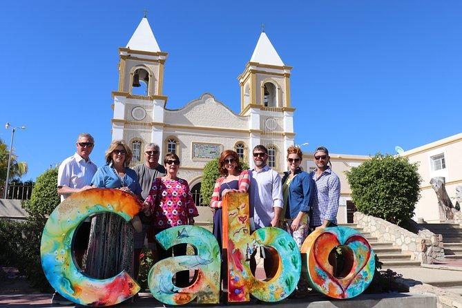 Bespoke Private Tour San Jose del Cabo