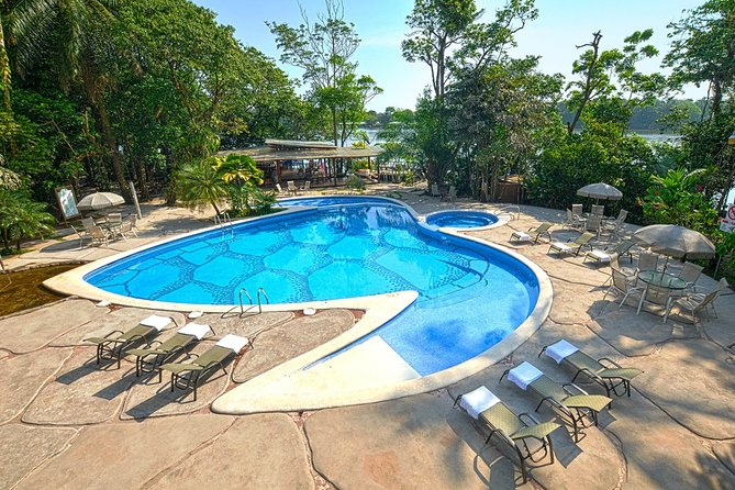 Tortuguero Park 3D/2N Vacation Package with Pachira Lodge