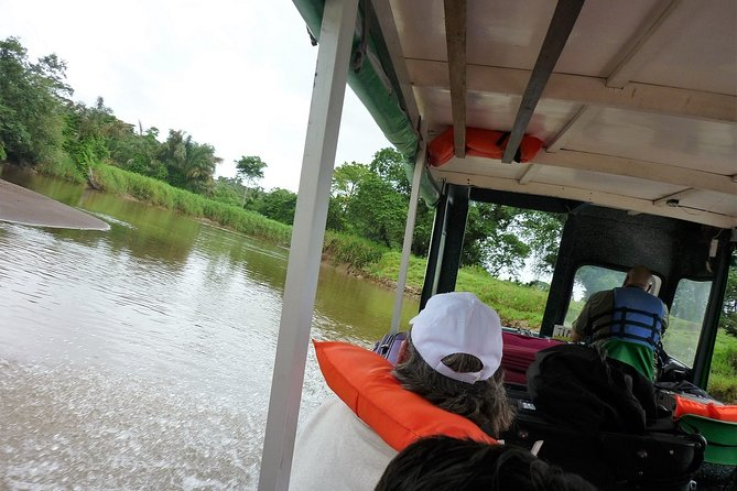 Tortuguero National Park 2D/1N Vacation Package