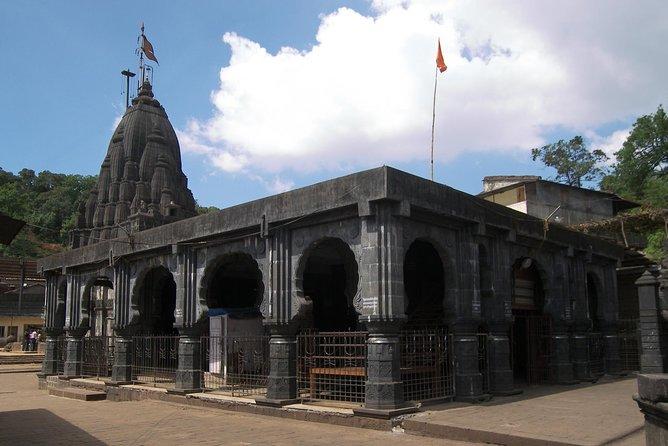 Pune to Bhimashankar Jyotirlinga