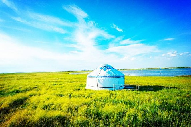 Inner Mongolia 2 Full Days Tour to Grassland and Hohhot