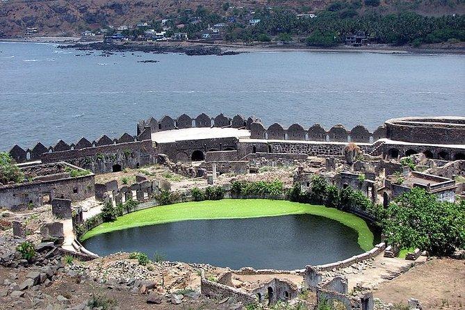 Pune to Alibaug Beach Tour
