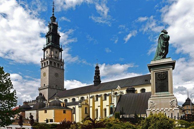 Black Madonna of Czestochowa: Complete Private Tour