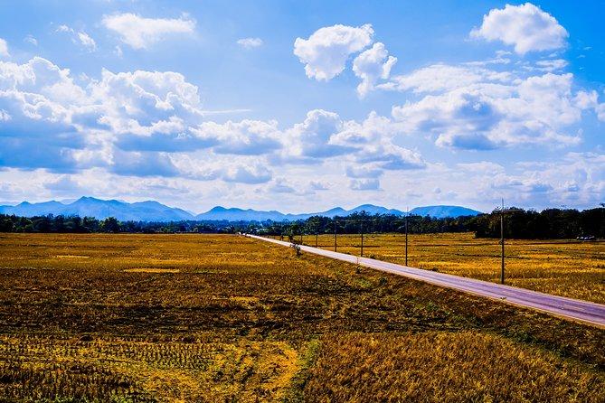 The Rustic Roads of Lampang