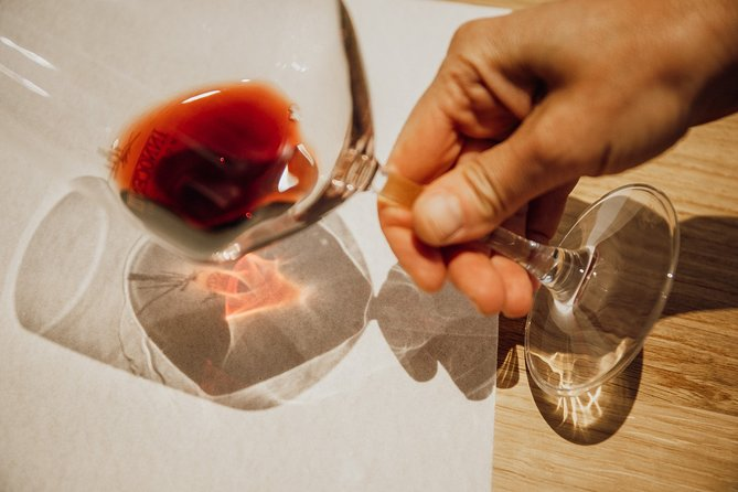 Tours from Home: An Introduction to Italian Wine