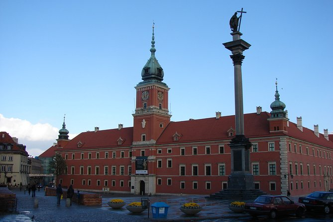 Low cost Poland in one week tour - by train with hotels & tours
