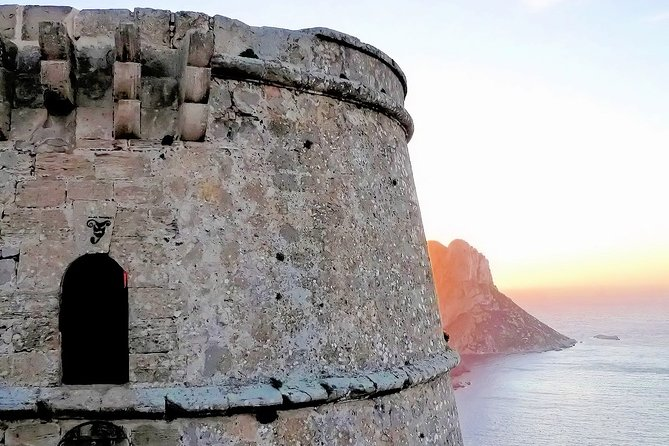 Ibiza Island Private Tour in 8 hours