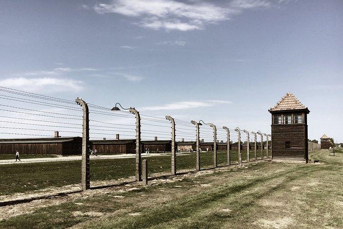 Auschwitz Birkenau: Excursão guiada completa com transporte particular