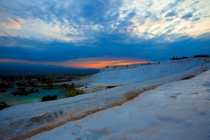 6 Days Turkey Tour: Cappadocia, Pamukkale, Ephesus, Gallipoli, Troy, Pergamon