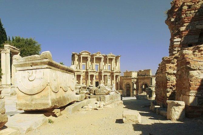 Seven Churches Private 03 Days Tour Ephesus Pergamon