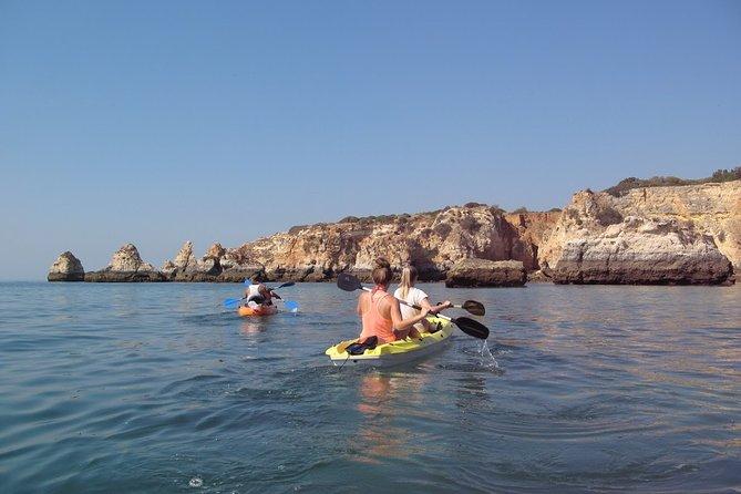 Joao De Arens Kayak Explore