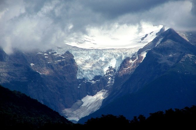 Half day Trekking Glacier Torrecillas