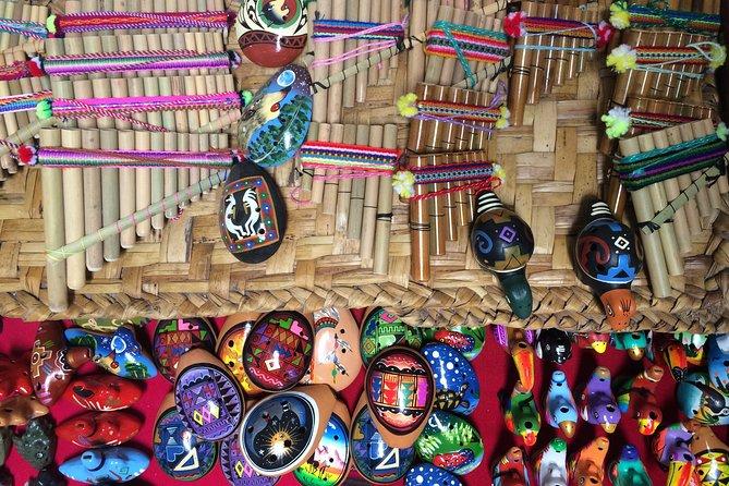 Otavalo Market (PRIVATE Day Trip)