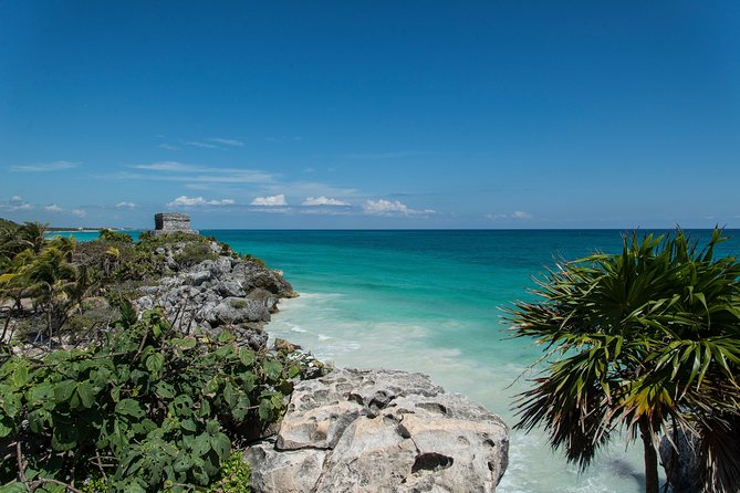 Private Tulum & Cenote Adventure