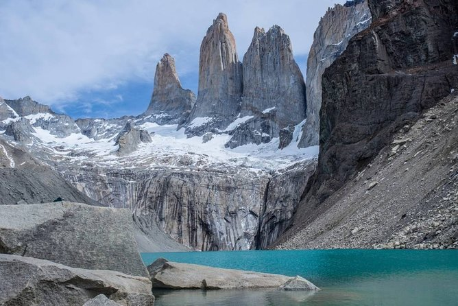 9-Day Group Tour of Southern Patagonia