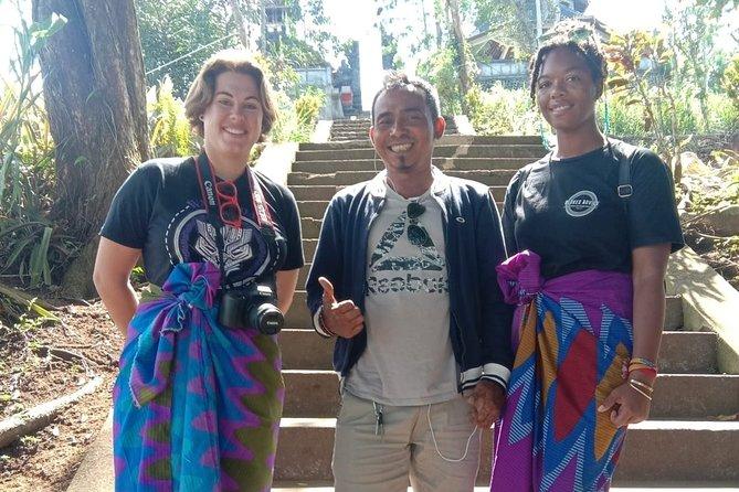 Umalas Driver : Charter Local Tour Guide - Free WiFi