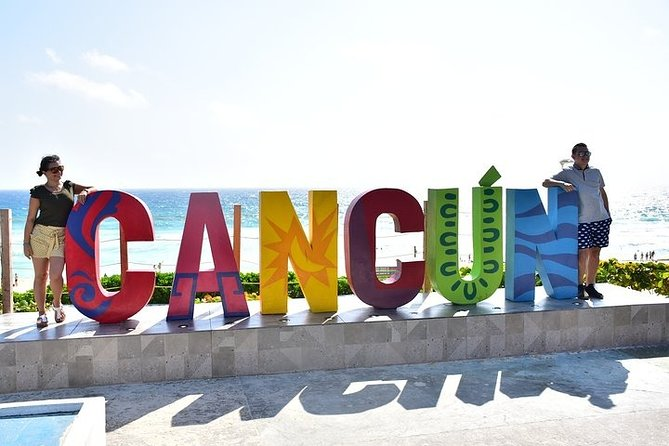 Cancun City Experience, Beauty of Mexico!
