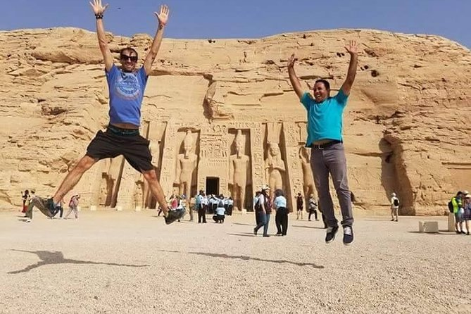 Budget Student adventure 8-days Cairo Cruise with sitting Train